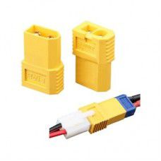 XT60 to Tamiya Battery Plug Adapter 1pc