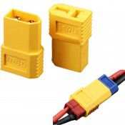 XT60 to T-Plug Battery Adapter 1pc
