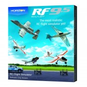 RealFlight 9.5 Flight Simulator Software Only