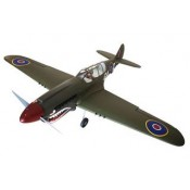 New version P-40N Warhawk Shark head 80in 33-38cc w/Electric rotating Retract and wheels by Seagull Models