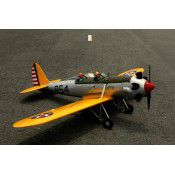 RYAN PT-22 RECRUIT Scale: 1/4, 90in 33 - 40 cc -  0.20m3 by Seagull Models