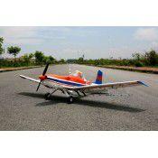 Cessna 188AGwagon - 97in 33-38cc 0.23m3 by Seagull Models