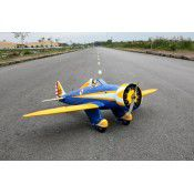 P26A PEASHOOTER- 71 inches - 30cc by Seagull Models