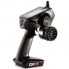 DX5 Pro DSMR Tx Only by Spektrum