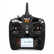 NEW NX6 6-Channel Transmitter Only by Spektrum
