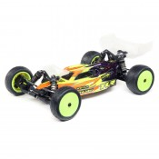 22 5.0 DC Race Roller: 1/10 2wd Buggy