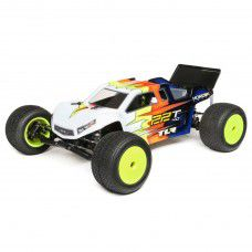 22T 4.0 Race Kit: 1/10 2WD Stadium Truck by TLR