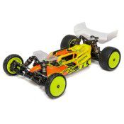 22 5.0 AC Race Kit: 1/10 2WD Buggy Astro/Carpet by TLR