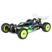 TLR 22X-4 4WD Competion Buggy by TLR