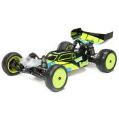 22 5.0 2WD DC ELITE Race Kit 1/10 Buggy, Dirt/Clay by TLR