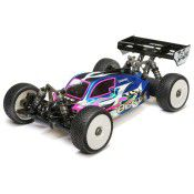 8IGHT X-E Race Kit: 1/8 4WD Electric Buggy by TLR