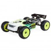 TLR 8IGHT XT/XTE Race Kit: 1/8 4WD Nitro/Electric Truggy