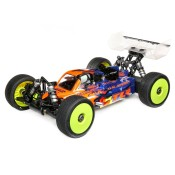 1/8 8IGHT-X 4WD Nitro Buggy Elite Race Kit by TLR
