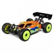 1/8 8IGHT-XE Elite 4WD Electric Buggy Race Kit by TLR