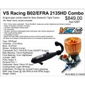 VS Racing VS-B02