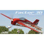 Factor 3D 1M Sport EP ARF 38