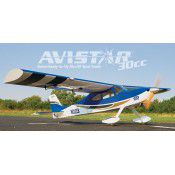 Avistar 30cc/EP Trainer ARF by Great Planes
