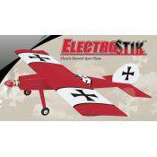 "ElectriFly ElectroStik EP ARF 52.5"""