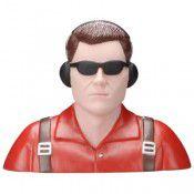 1/3 Sport Pilot Red