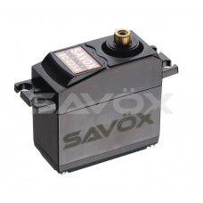 Savox STD size 7.2kg/cm, Digital Servo, 0.14 sec, 6.0V 49g, 40.3x20x39.4mm