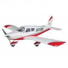 Cherokee 1.3m BNF Basic w/AS3X and SS by Eflite
